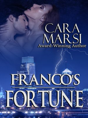 cover image of Franco's Fortune (Redemption Book 2)
