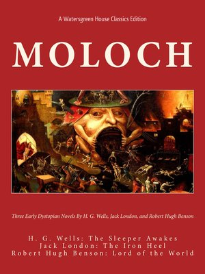 cover image of Moloch