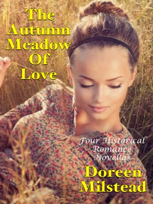 cover image of The Autumn Meadow of Love
