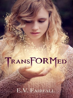 cover image of Transformed