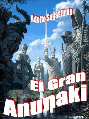 cover image of El Gran Anunaki