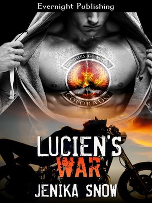 cover image of Lucien's War