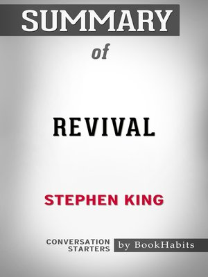 cover image of Summary of Revival