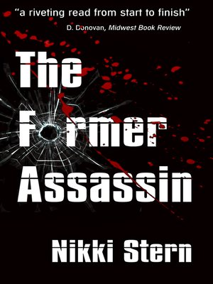 cover image of The Former Assassin