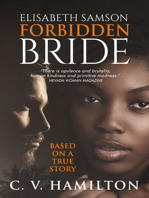 cover image of Elisabeth Samson, Forbidden Bride