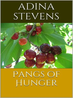 cover image of Pangs of Hunger