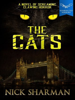 cover image of The Cats
