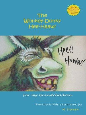 cover image of The Wonkey-Donky