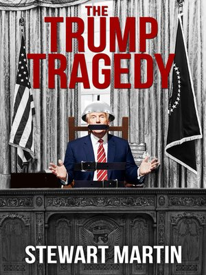 cover image of The Trump Tragedy