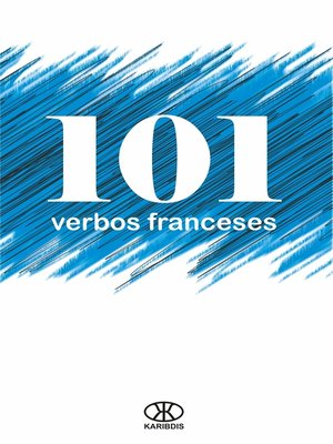 cover image of 101 Verbos Franceses