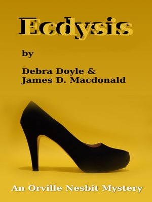cover image of Ecdysis