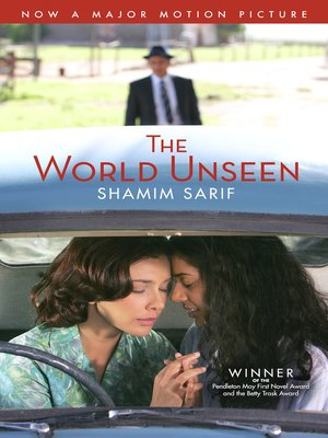 cover image of The World Unseen
