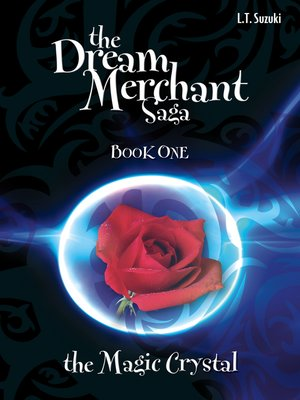 cover image of The Dream Merchant Saga