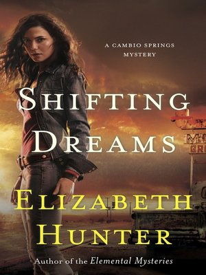 cover image of Shifting Dreams