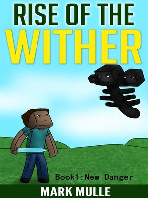 cover image of Rise of the Wither, Book 1