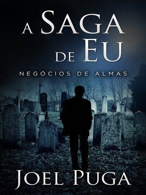cover image of A Saga de Eu