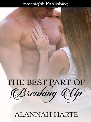cover image of The Best Part of Breaking Up