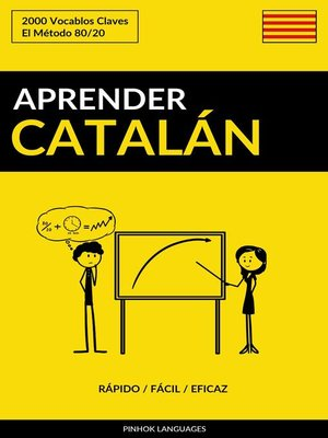 cover image of Aprender Catalán