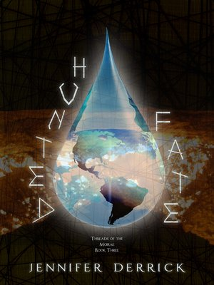 cover image of Hunted Fate