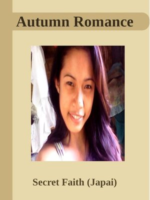 cover image of Autumn Romance