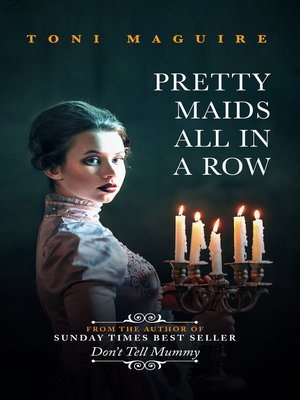 cover image of Pretty Maids All In a Row