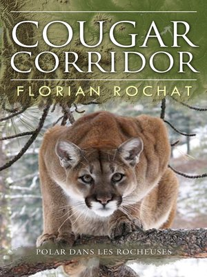 cover image of Cougar Corridor