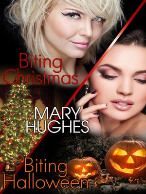 cover image of Biting Holiday Honeymoons