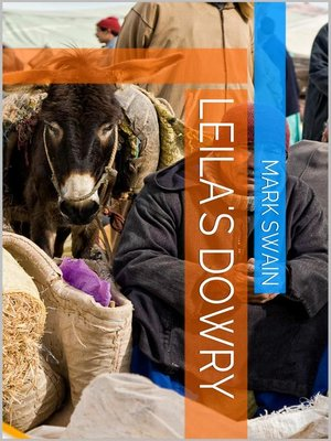 cover image of Leila's Dowry
