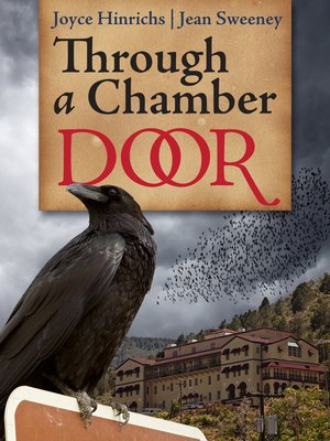 "cover image of ""Through a Chamber Door"" by Jean Sweeney and Joyce Hinrichs"