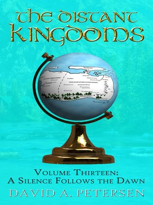 cover image of The Distant Kingdoms Volume Thirteen