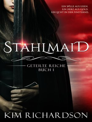 cover image of Stahlmaid