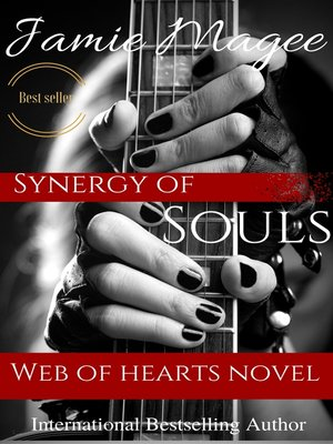 cover image of Synergy of Souls