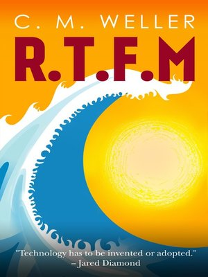 cover image of R.T.F.M.