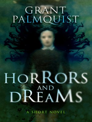 cover image of Horrors and Dreams