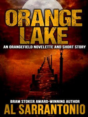 cover image of Orange Lake