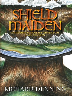 cover image of Shield Maiden