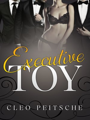 cover image of Executive Toy