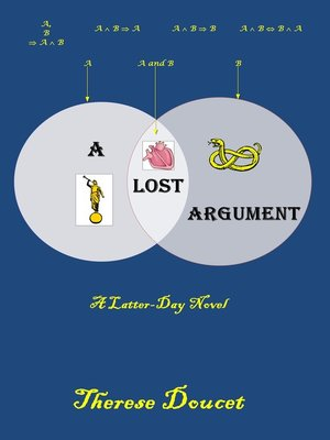 cover image of A Lost Argument
