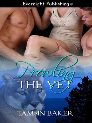 cover image of Prowling the Vet