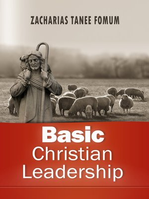 cover image of Basic Christian Leadership