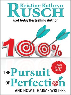 cover image of The Pursuit of Perfection
