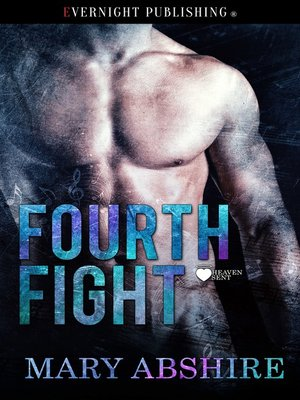 cover image of Fourth Fight