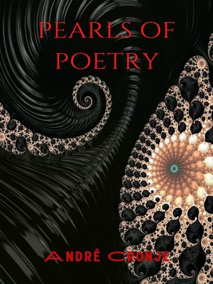 cover image of Pearls of Poetry