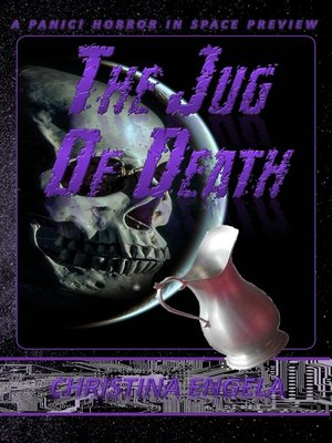 cover image of The Jug of Death