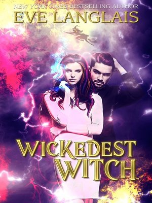 cover image of Wickedest Witch