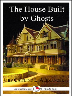 cover image of The House Built by Ghosts