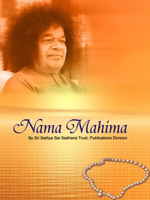 cover image of Nama Mahima