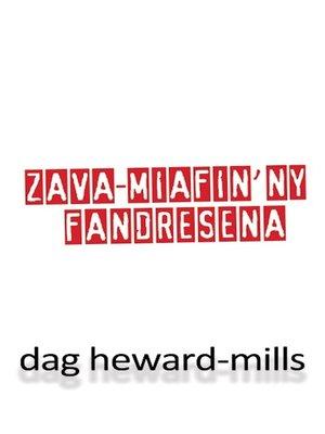 cover image of Zava-miafin'ny Fandresena