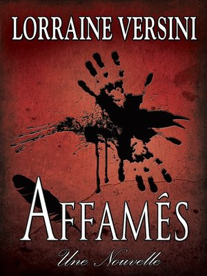 cover image of Affamés