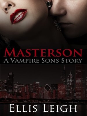cover image of Masterson